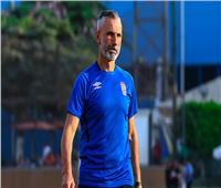 مران الأهلي| تدريبات قوية لحراس الفريق استعدادًا لمواجهة النصر