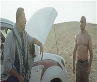 الحلقة الأولى من «الاختيار2» يوثق عنف الإخوان داخل اعتصاماتهم .. فيديو