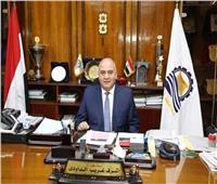 محافظ قنا في أول رمضان يستقبل قوافل تحيا مصر وتفقد المشروعات الانتاجية