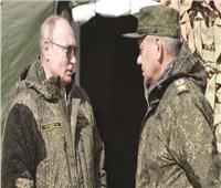 موسكو تنذر سفينتين أمريكيتين بالابتعاد عن القرم «لمصلحتيهما»