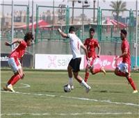 الأهلي يحدد موقفه غدًا من المباراة الفاصلة لحسم دوري الشباب