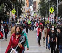 كولومبيا تُسجل 16 ألفا و 377 إصابة بفيروس كورونا