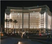 «معلومات الوزراء» ينفي نية صندوق مصر السيادي بيع مجمع التحرير