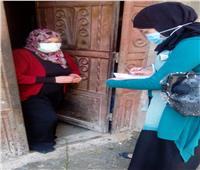 القومي للمرأة بسوهاج يستهدف٣٦ ألف مواطنا لتوعيتهم بسلامة الغذاء