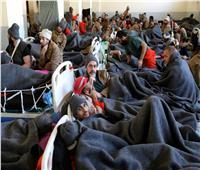 قصف سجن مُحتجز به عناصر لداعش في الحسكة السورية