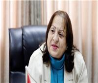 وزيرة الصحة الفلسطينية ومديرة الإغاثة الكاثوليكية تبحثان دعم القطاع الصحي