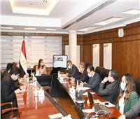 «النقد الدولي»: الإصلاحات الاقتصادية في مصر تؤسس لأهداف التنمية المستدامة