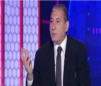 شريف عبد المنعم: الأهلي رفض رحيلي لبايرن ميونخ