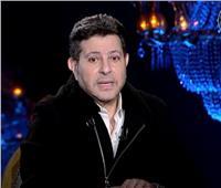 فيديو| هاني شاكر: فوجئت بـ«مسجلين خطر» في نقابة الموسيقيين
