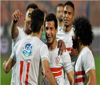 الزمالك يتأهل لدور الـ16 من كأس مصر ويستعد للإسماعيلي | فيديو