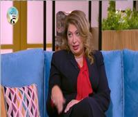منى الجنزوري: كورونا تصيب الأطفال من سن شهر