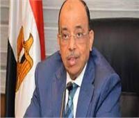 وزير التنمية المحلية يطلق مبادرة «شباب الخير» لتوزيع السلع الغذائية