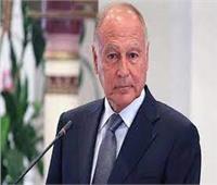 «أبوالغيط» يبحث مع المبعوث الخاص للأمم المتحدة آخر التطورات في ليبيا