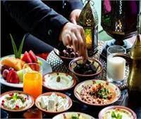 خزين رمضان.. بركة في الإفطار والسحور