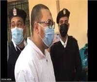 الخميس.. الحكم على المتهم بالتستر على «متحرش المعادي»