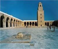 مسجد عقبة بن نافع.. قصة أول جامع في المغرب العربي | صور