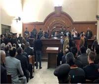 الخميس.. الحكم على المتهمة بالاعتداء على ضابط بمحكمة مصر الجديدة