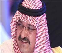 السعودية: تعيين الأمير مشعل بن ماجد بن عبدالعزيز مستشاراً للملك سلمان