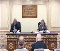 الجبلي: يجب الاعتماد على القوى الناعمة لتفعيل العلاقات المصرية -الإفريقية 