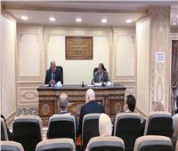 سامح شكري: سنلجأ للمجتمع الدولي بعد استنزاف طرق المفاوضات مع أثيوبيا
