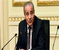 وزير التموين: خطة استراتيجية لتطوير مخازن الشركة القابضة