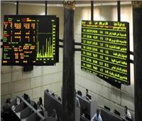 البورصة المصرية تربح 412 مليون جنيه في ختام جلسات الأسبوع