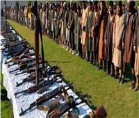 سريلانكا تحظر 11 منظمة من بينها «القاعدة وداعش»
