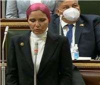 نائبة تطالب بتكثيف الدوريات الأمنية على الطرق لضبط المخالفين