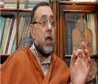 مصدر أمني:الصحفى مجدى حسين غير مضرب عن الطعام