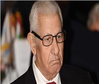 رئيس الشيوخ ينعي الكاتب الصحفي مكرم محمد أحمد 