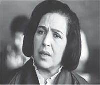 بعد حجابها.. أمينة رزق: شمس البارودي «افترت»
