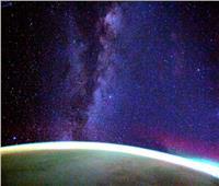 شاهد | مركبة فضاء تلتقط مشهدًا ساحرًا لمجرة «درب التبانة»