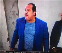 خالد الصاوي الضحية الثالثة  لـ«خمس نجوم» في رمضان