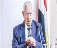 سفير فلسطين بالقاهرة ينعي الكاتب الصحفي مكرم محمد أحمد