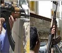 بالأسماء.. إصابة 4 أشخاص بينهم ربة منزل بطلق ناري في مشاجرة بقنا