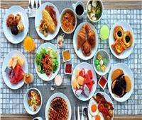 أطباق رمضان تعود إلى العصر الأندلسى.. والملك يحرص على «الدروس الحسينية»