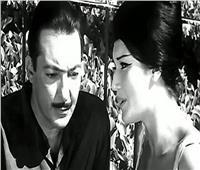 «قبلة بالبصل».. قنبلة رشدي أباظة في وجه نجوى فؤاد