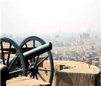 الرؤية والمدفع والفانوس .. أول مرة يحتفل المصريون بالشهر الكريم   فيديو