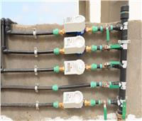 تفعيل خدمة فورى لشحن العدادات مسبقة الدفع بشركات مياه الشرب و الصرف الصحي