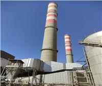 البيئة تحكم سيطرتها على انبعاثات مداخن محطتي كهرباء حلوان