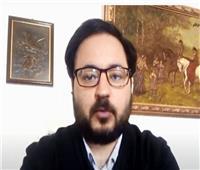 فيديو| ناقد فني: المقارنة بين «نسل الأغراب» و «موسى» ظالمة
