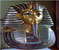 تجهيزات قاعة الملك توت عنخ آمون في المتحف الكبير   صور
