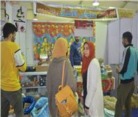 حملات تموينية وصحية لمتابعة ومراقبة معرض أهلا رمضان بالإسماعيلية