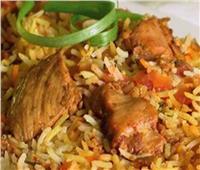 أكلات الشعوب | فطارك كبسة أردنية بالفراخ