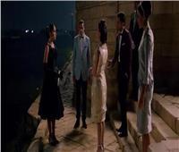 """الألغاز وأشباح الجرائم تحوم في قصر السيوفي في مسلسل """"قصر النيل"""""""