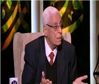 حسام موافي: جسم الإنسان يتخلص من النيكوتين خلال شهر رمضان   فيديو