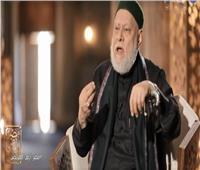 علي جمعة يحكي سيرة السيدة «سُكينة» بنت سيدناالحسين| فيديو