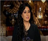 وفاء عامر عن مشاركتها في برنامج رامز جلال: «جالي انهيار عصبي» | فيديو