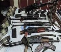 الأمن العام يضبط 47 قطعة سلاح و112 قضية مخدرات خلال 24 ساعة