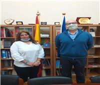 الوكالة الإسبانية: نتعاون مع وزارات الري والزراعة والإسكان في ملف المياه